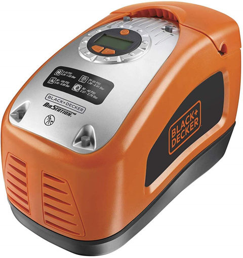 Black and Decker ASI300-QS
